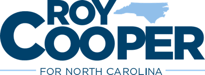 Roy Cooper for North Carolina